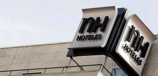 Post de NH cuadruplica beneficios pero pincha en España por culpa de Barcelona (-11%)