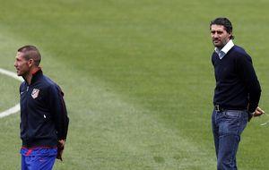 El Atlético tiene decidido dar un giro total a la política de su cantera