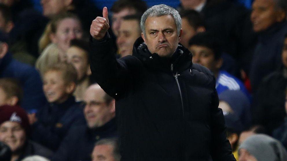 Mourinho quiere cargarse a las vacas sagradas y cuenta con Costa