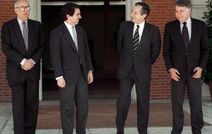 Moncloa convoca una reunión de seguridad para diseñar el funeral