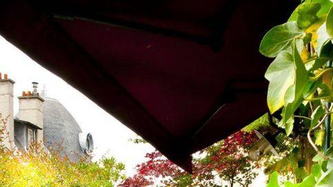 ¿Tu balcón es pequeño? Siete ideas para aprovechar su espacio y que parezca amplio