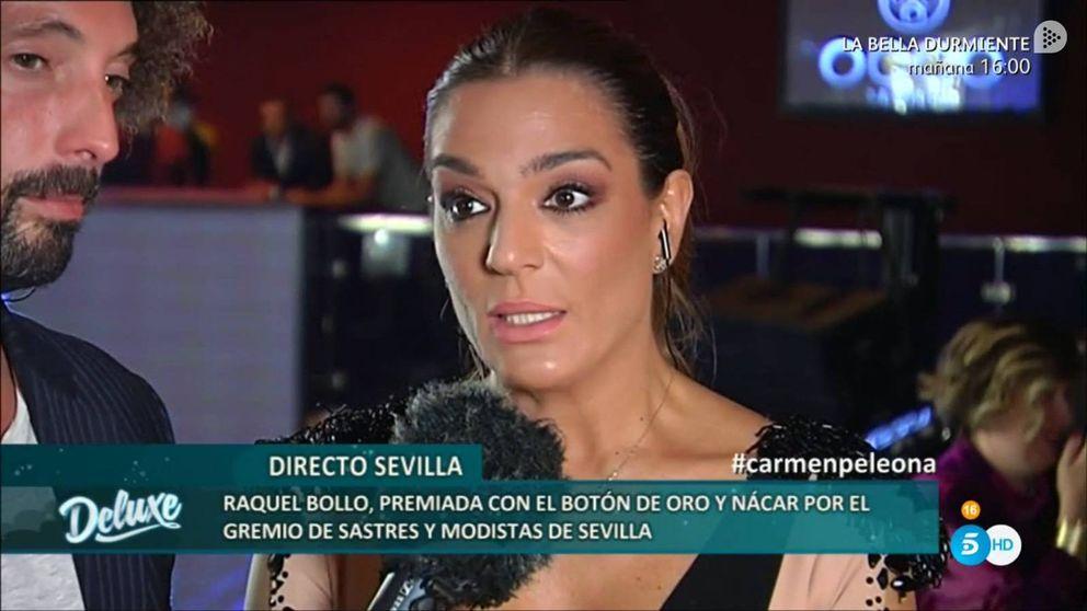 Raquel Bollo abandona 'Sálvame': No quiero justificarme más