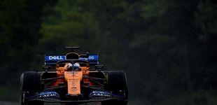 Post de El 'truco' de Carlos Sainz para adelantar en las salidas de cada carrera