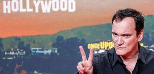 Post de Érase una historia de amor entre... Tarantino y el cine español