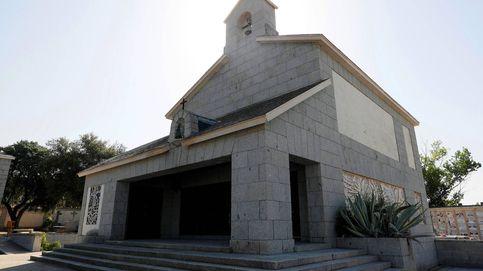 Los 'ilustres' compañeros de Franco en el cementerio de El Pardo