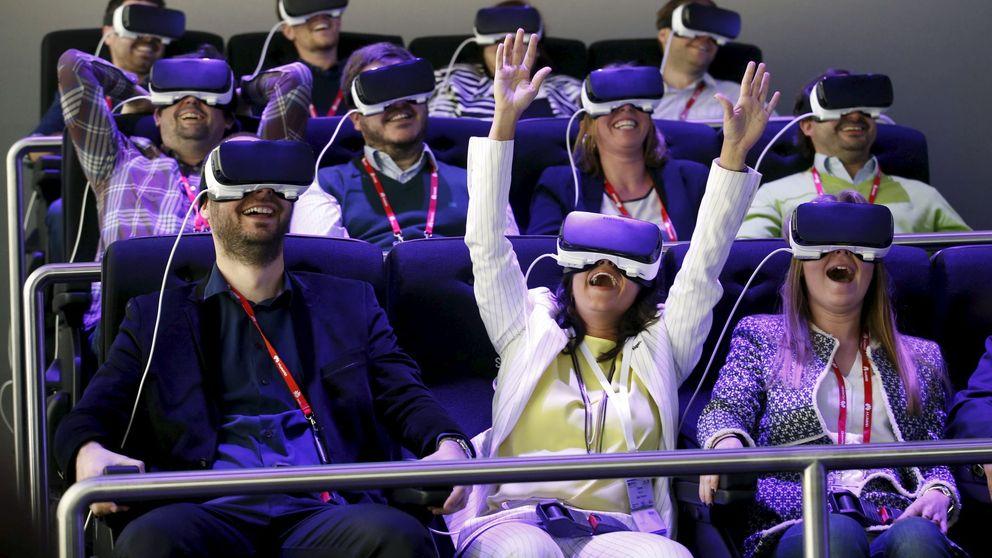 'Hype', humo y tecnología punta: el incierto futuro de la realidad virtual