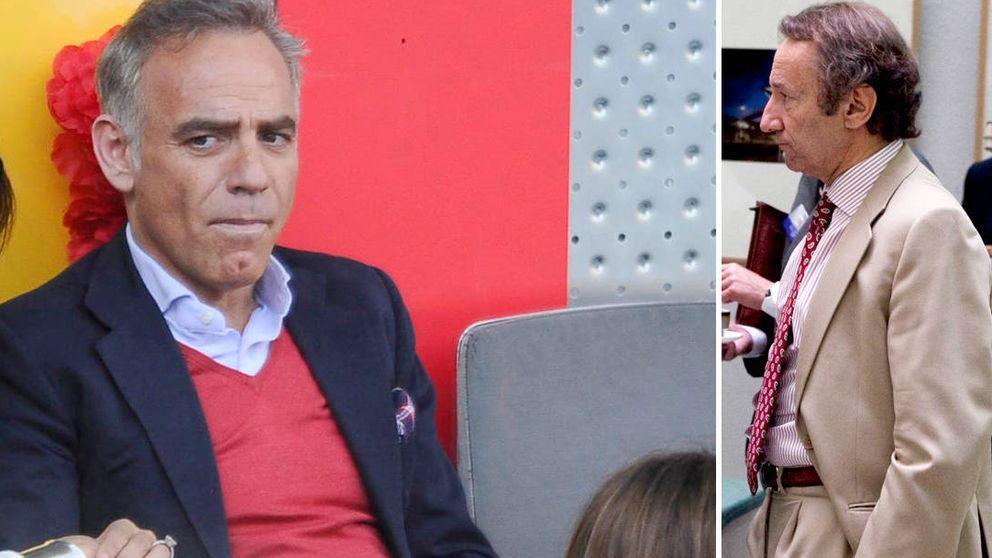 El arquitecto de los vips incrimina al cuñado de Aguirre en la trama de Getafe