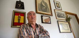 Post de El alcalde franquista de un municipio de Ourense se aferra a la calle del caudillo