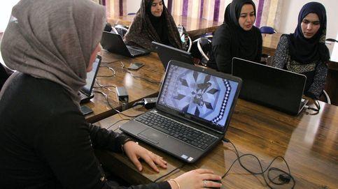 Las gamers afganas declaran la guerra al cultivo de opio