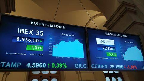 Acciona sube un 3%, en máximos anuales, tras la recomendación del Santander