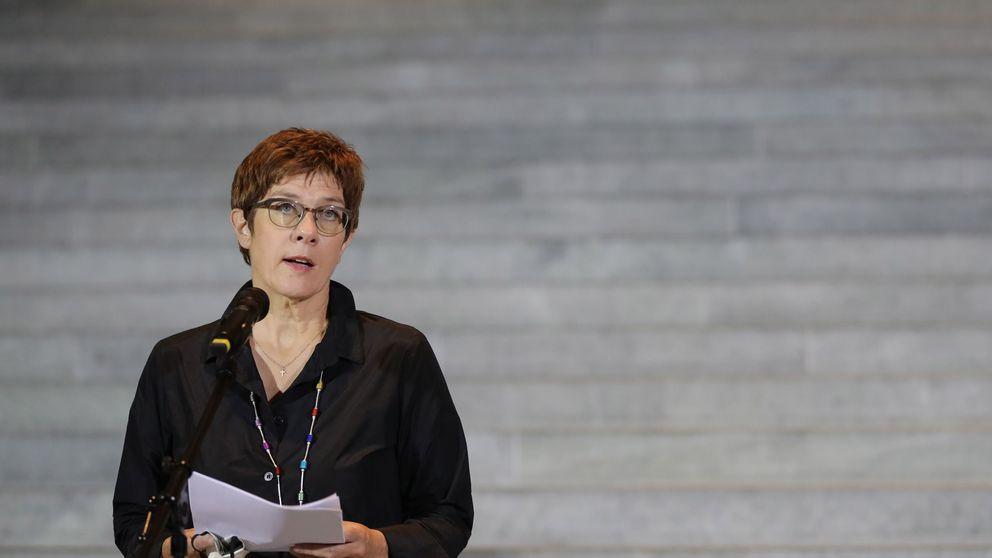 El Gobierno alemán acuerda ampliar hasta diciembre de 2021 sus ERTE