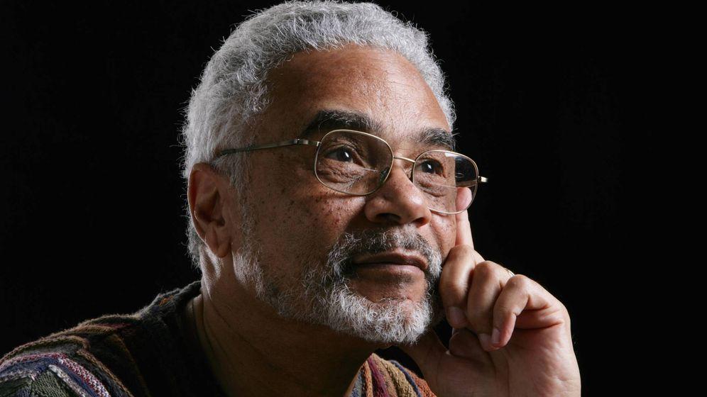 Foto: Clayborne Carson, director del Instituto Martin Luther King de la Universidad de Stanford. (Marquette University)