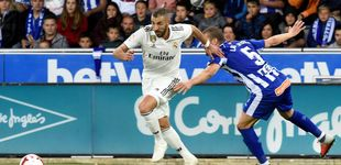 Post de El final de Benzema o por qué se siente más que amortizado en el Real Madrid