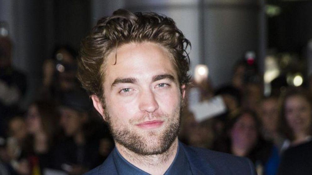 Robert Pattinson huye de Kristen Stewart en el Festival de Venecia