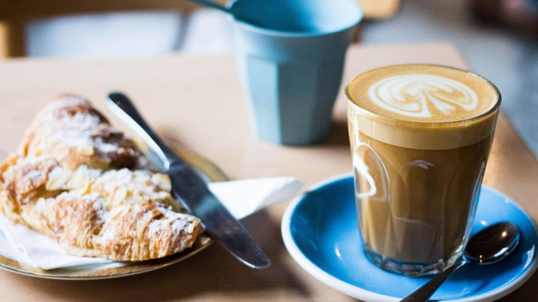 Dieta de café para adelgazar. (Charisse Kenion para Unsplash)
