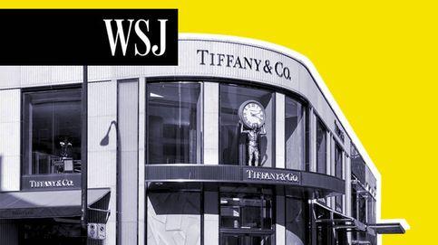 LVMH rastrea las cuentas de Tiffany's para poder tumbar la adquisición
