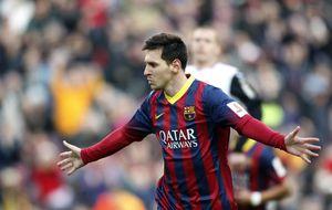 Messi dice que hay diferencias entre Martino y sus dos antecesores
