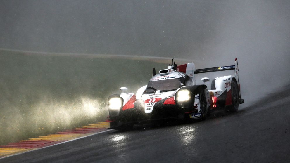 El insólito error de Fernando Alonso y por qué es tan difícil pilotar esta bestia de coche