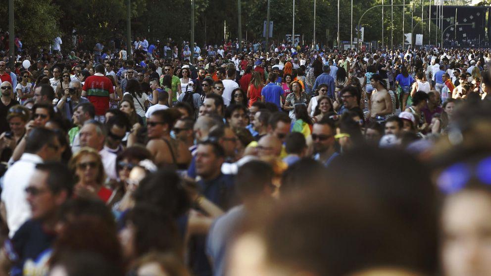 Salida de extranjeros reduce la población: un millón menos desde 2012