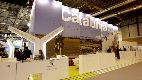 Cataluña se vende internacionalmente en Fitur como país de Europa