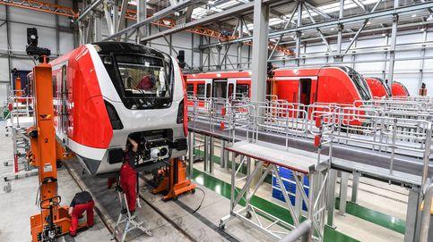 Alstom negocia con Bombardier la compra de sus trenes por 6.500 millones de euros