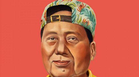 El día que Mao se convirtió en un icono hípster