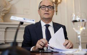 Restoy defiende a MAFO contra Barroso: Es cuestionar al BdE