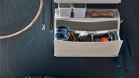 El orden es clave para que una casa pequeña no lo parezca tanto e Ikea tiene la solución