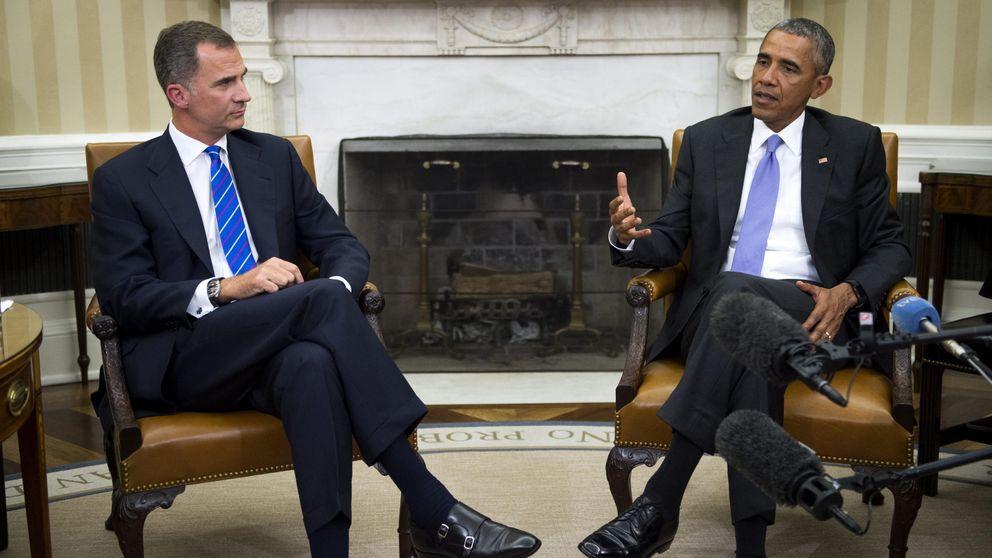 Obama viajará a España entre el 9 y 11 de julio