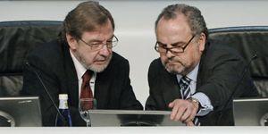 Foto: Los Polanco pasan a la historia tras asumir Cebrián la presidencia de Prisa