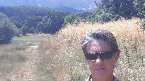 Así es la mujer más franquista de España: Ahora, el diablo campa a sus anchas