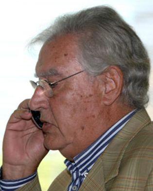 Foto: La 'carpeta roja' que Millet olvidó en su despacho envía a la cárcel a la cúpula del Palau