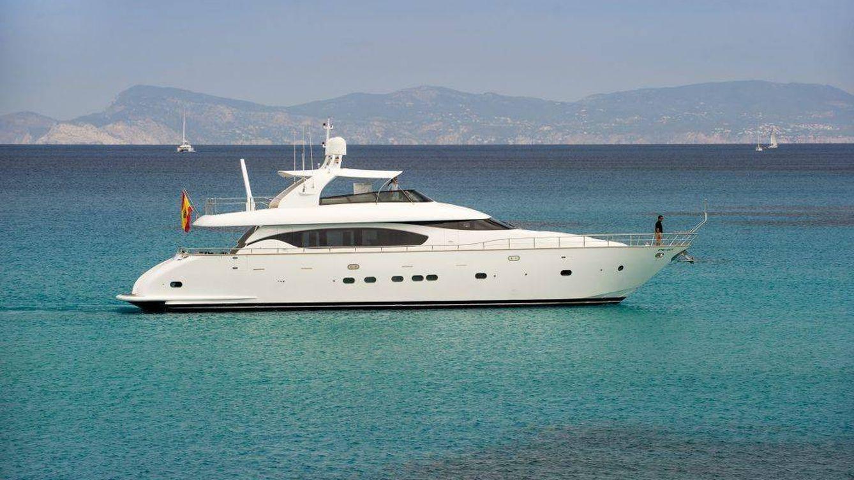 ¿Messi o Cristiano Ronaldo? ¿Quién usa el yate más caro y lujoso para sus vacaciones?