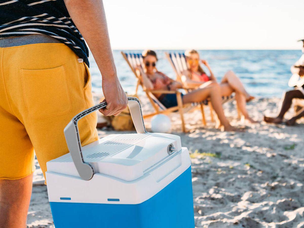 Foto: Las mejores neveras de camping portátiles para el verano (iStock)