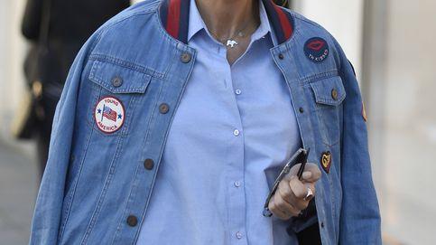 Paula Echevarría evita hablar de su divorcio con David Bustamante