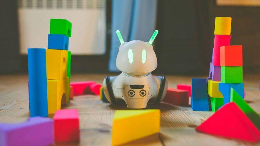 Los mejores juguetes de ciencia y tecnología que tus hijos pueden pedir a los Reyes Magos