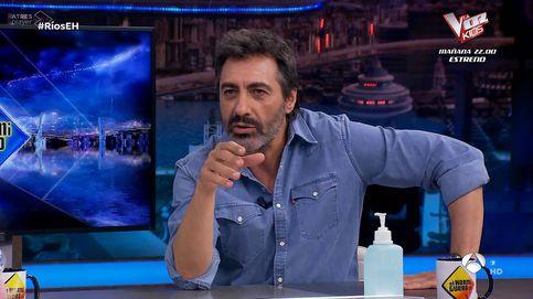 La crítica de Juan del Val a Pablo Iglesias: Lo que ha traído ha sido negativo