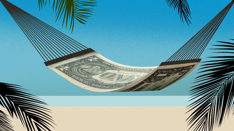 El último estudio de Piketty: el dinero en paraísos fiscales se ha disparado un 1.400%