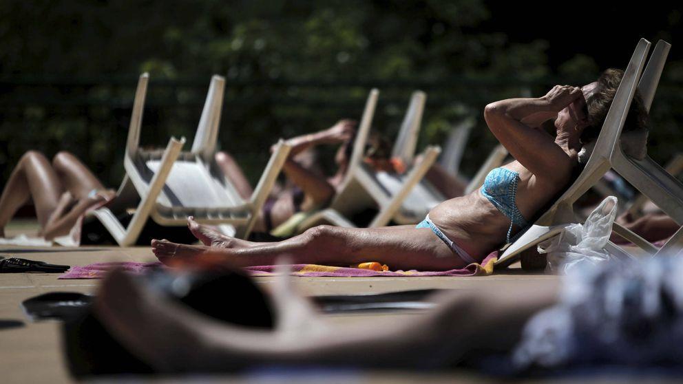 Ahora Madrid autoriza el Día sin Bañador en las piscinas municipales