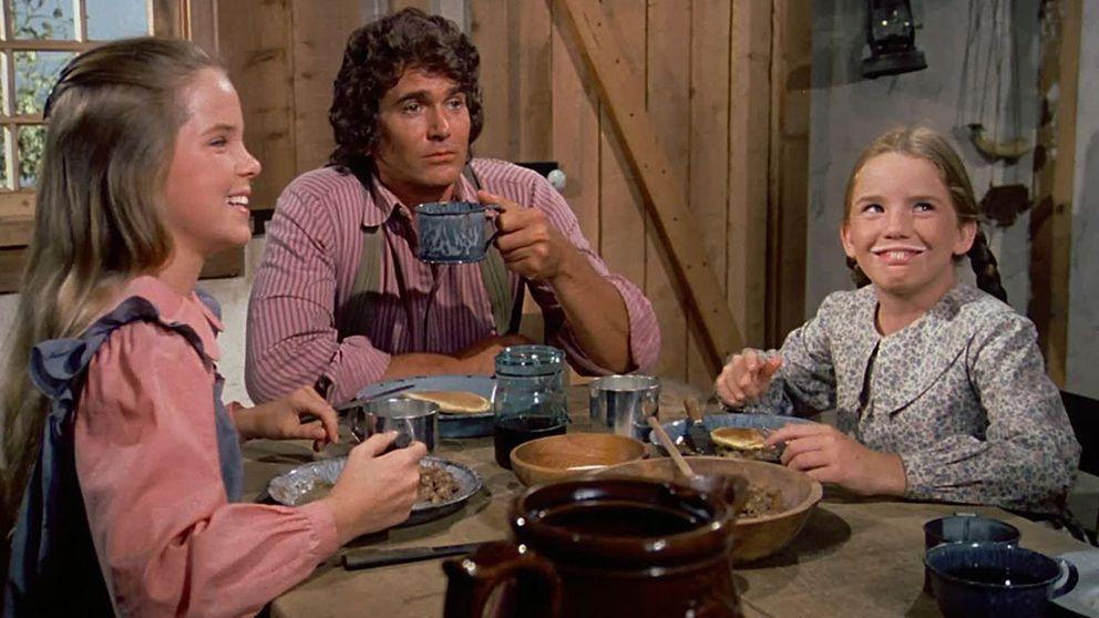 La verdad sobre 'La casa de la pradera' no gustaría a Landon