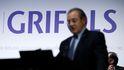 Última hora   Grifols firma aterriza en Egipto pero sale de Arabia Saudí