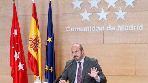 Madrid sube el sueldo a 200.000 funcionarios un 1,5% en la nómina de julio