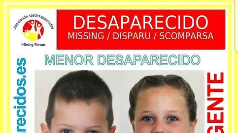 Secuestro parental: buscan a dos hermanos de Casares (Málaga) desaparecidos en enero