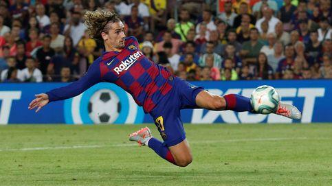 FC Barcelona - Real Betis en directo: resumen, goles y resultado