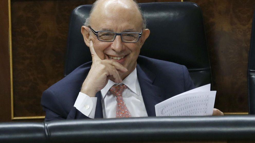 Las fiscalías de Baleares y Cataluña, los cobradores del frac de Montoro