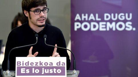 Podemos Euskadi pide referéndum pactado y plasmar el 'carácter nacional' en el estatuto