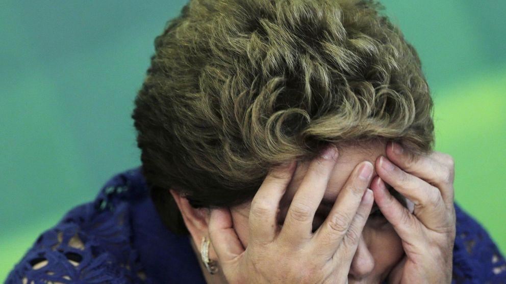 El milagro brasileño se desvanece entre inflación y recortes