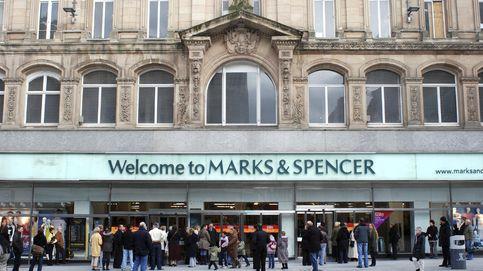Las dos semillas de la destrucción que pueden acabar con Marks & Spencer