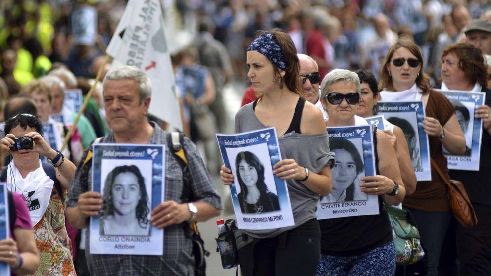 """""""Hay intelectuales franceses que aún no consideran terrorista a ETA"""""""