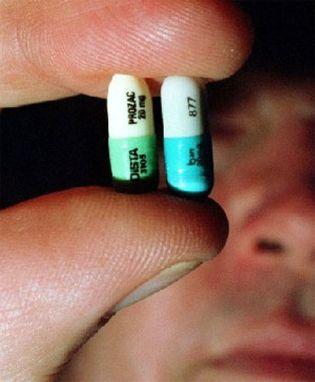 Foto: El 15% de los españoles toma tranquilizantes o antidepresivos